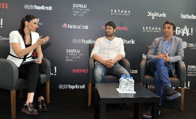 Bülent Korkmaz, Galatasaray'ı Doğruladı