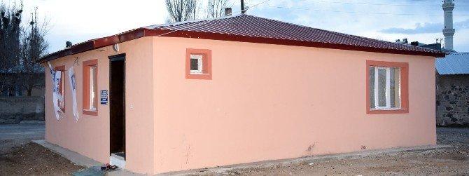 Yarımca'da Kur'an Kursu, Köy Konağı Ve Taziye Evi Açıldı