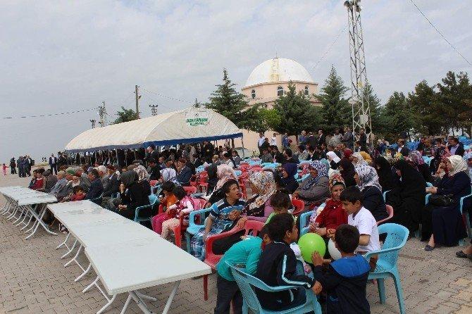 Kutlu Doğum Haftası Açılış Programı Sahabe'de Yapıldı