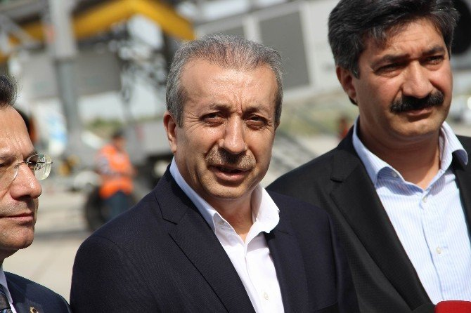 Diyarbakır'dan Erbil'e Gerçekleşen İlk Seferde 71 Kişi Uçtu