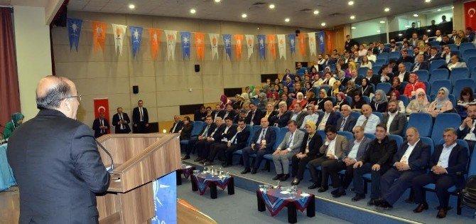 Trabzon Büyükşehir Belediye Başkanı Dr. Orhan Fevzi Gümrükçüoğlu