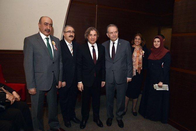 'Beyoğlu Sahaf Festivali' 2015 Kültür Ve Sanat Ödülü'nü Kazandı