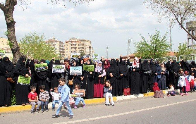 Diyarbakır'da Lgbt Paneli Gelen Tepki Üzerine İptal Edildi