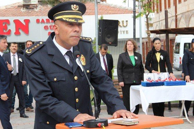 Türk Polis Teşkilatı'nın 171. Kuruluş Yıl Dönümü