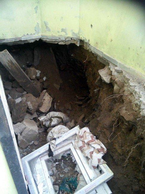Yüksekova'da Teröristlerin Hain Planı Deşifre Oldu