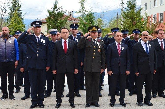 Kargı'da Polis Günü Etkinlikleri