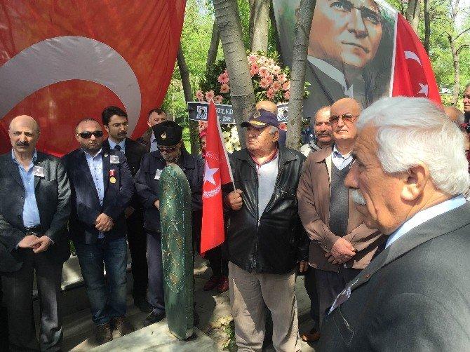 Boğazlıyan Kaymakamı Kemal Bey Mezarı Başında Anıldı