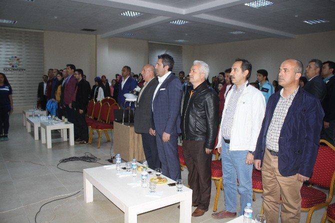 Kayseri Atletik Spor Kulübü Başkanı Adil Özhan: