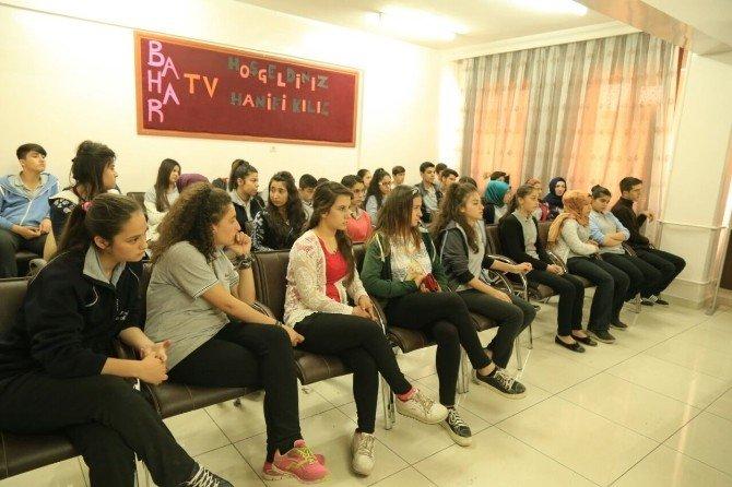 Genç İletişimcilere Gazetecilik Öğütleri