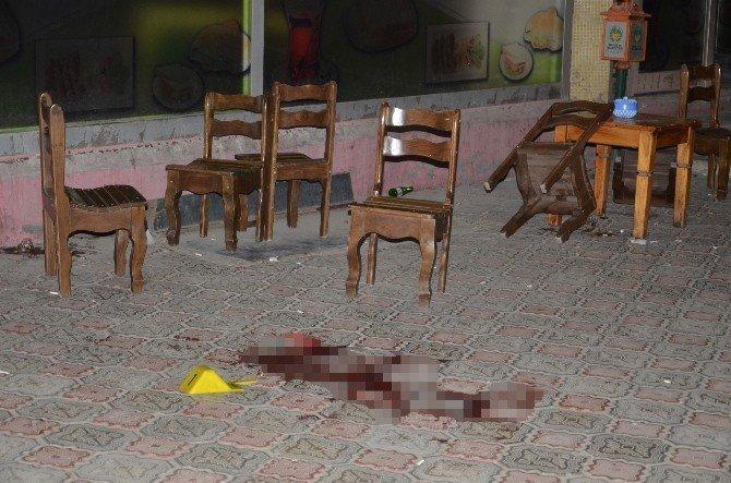 Malatya'da Silahlı Kavga: 3 Yaralı