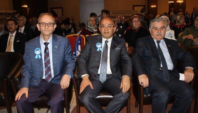 Millet Partisi'nin Bursa İl Başkanı Hüsamettin Akyıldız Oldu