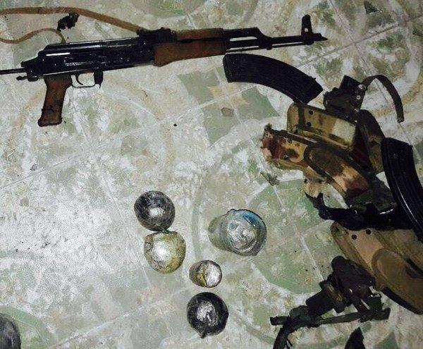 Şırnak'ta Bir Evde İki Teröristin Cesedi Bulundu