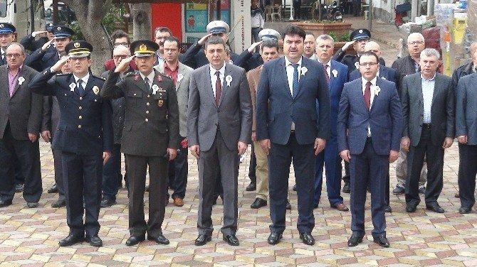 Havran'da Polis Günü Kutlandı