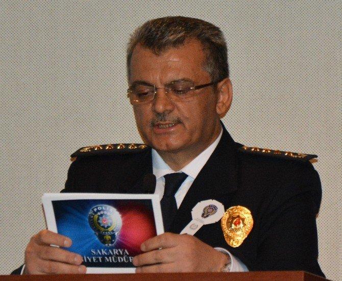 Polis Haftası Düzenlenen Etkinlikle Gerçekleşti