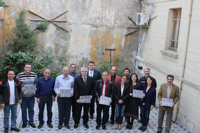 """""""Mimar Sinan'ı Yeni Bir Solukla Anlamak"""" Adlı Fotoğraf Yarışması"""