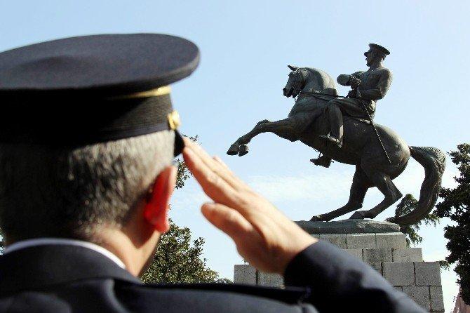 10 Nisan Polis Bayramı