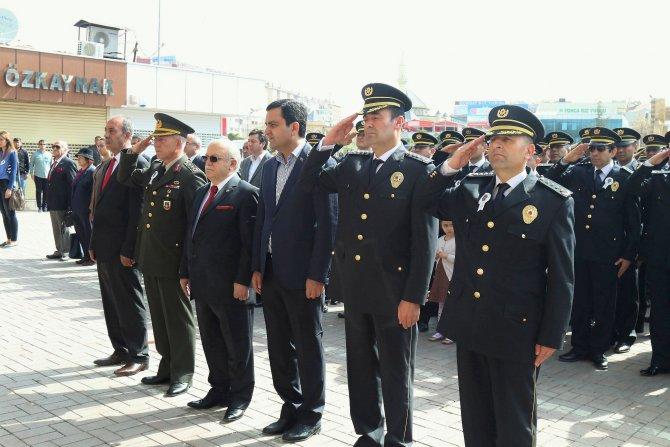Emniyet Müdürü Akgül: Daha güzel günler için polis-vatandaş el ele olmalı