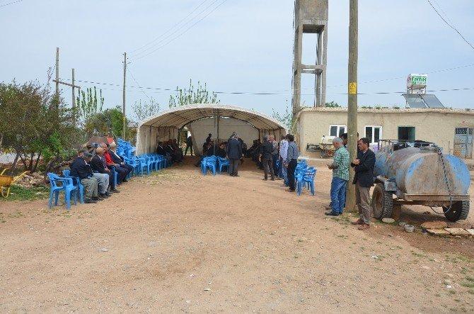Köylülerin Taziye Evi İsteği