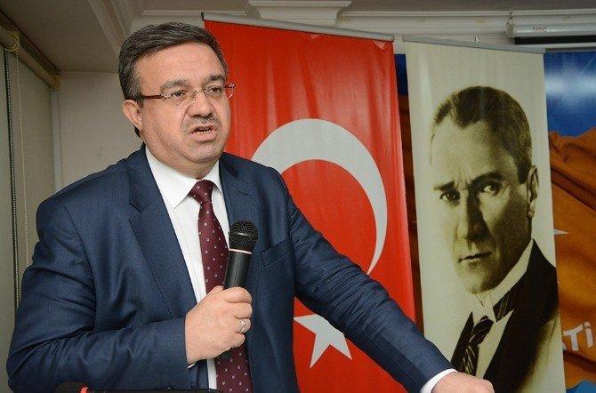 AK Parti Afyonkarahisar 68. İl Danışma Meclis Toplantısı Gerçekleşti