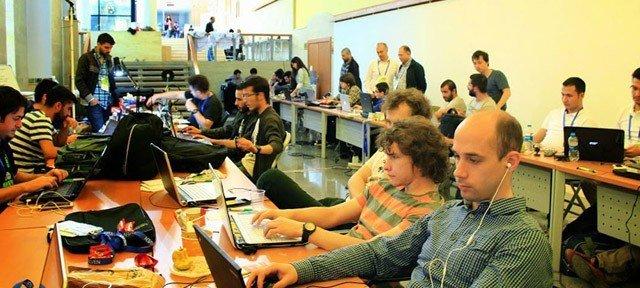 Google Anadolu'nun Yeteneklerini Arıyor