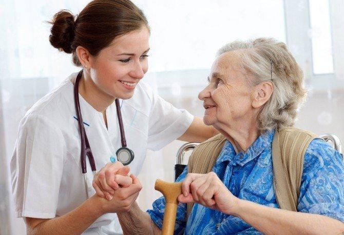 """Dr: Çetin; """"Türkiye'de 100 Bine Yakın Parkinson Hastası Var"""""""