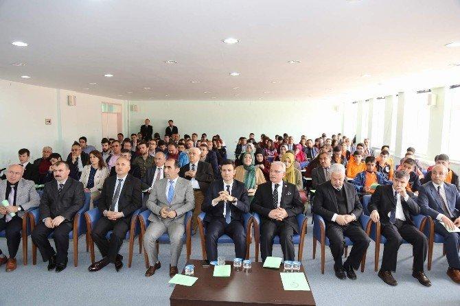 Yozgat 11'inci Bilişim Etkinlikleri Başladı