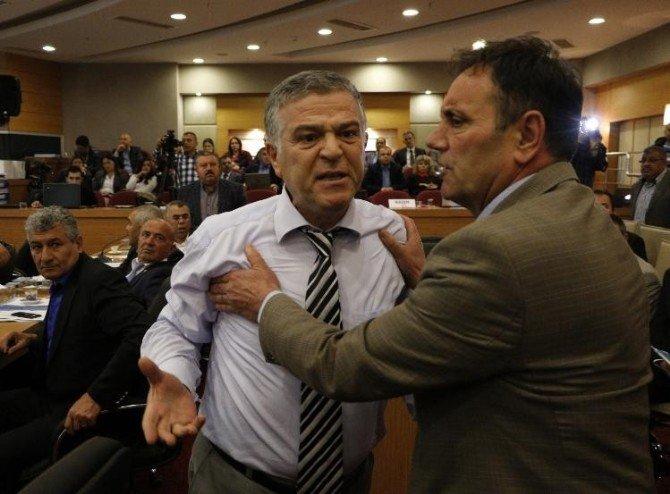 CHP'li Erol Özkarabekir Kesin İhraç Talebi İle Disipline Sevk Edildi