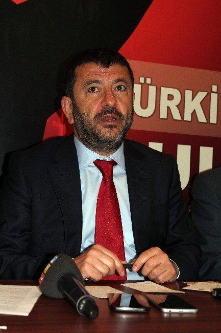 CHP'li Ağbaba'dan Gündeme İlişkin Değerlendirmeler