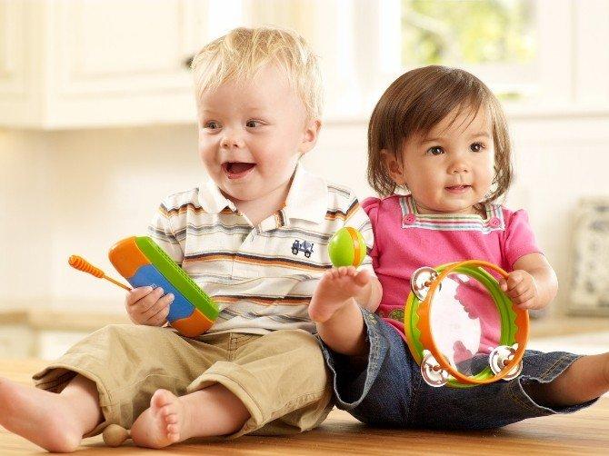 Çocuğunuza Paylaşmayı 3 Yaşından Önce Öğretin…