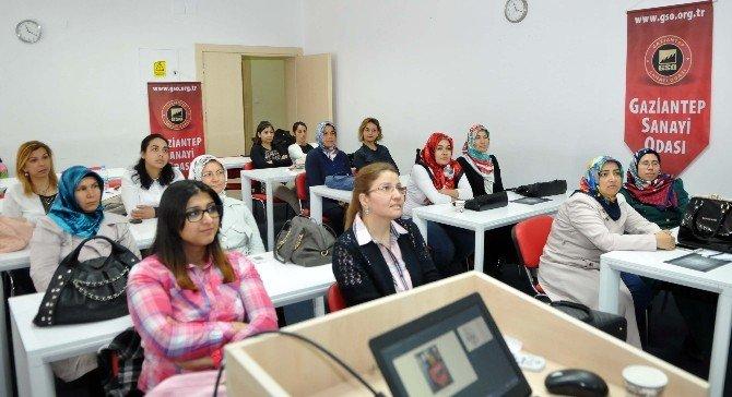 GSO'dan Türkiye'de Bir İlk