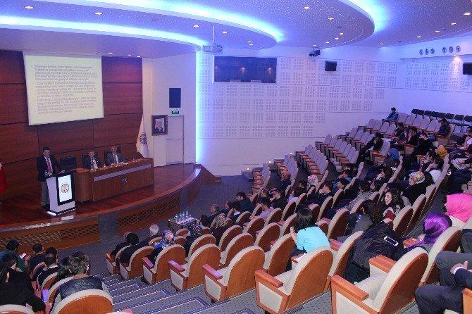Hoca Ahmet Yesevi Öğrencilerie Anlatıldı