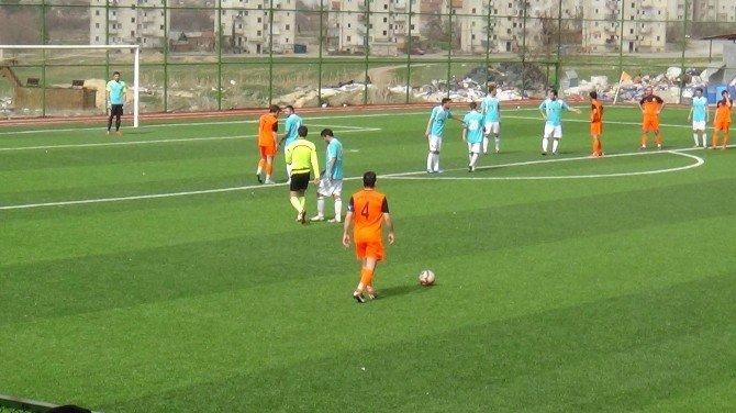 İnönü Üniversitesi, Prestij Maçını Da Kazandı