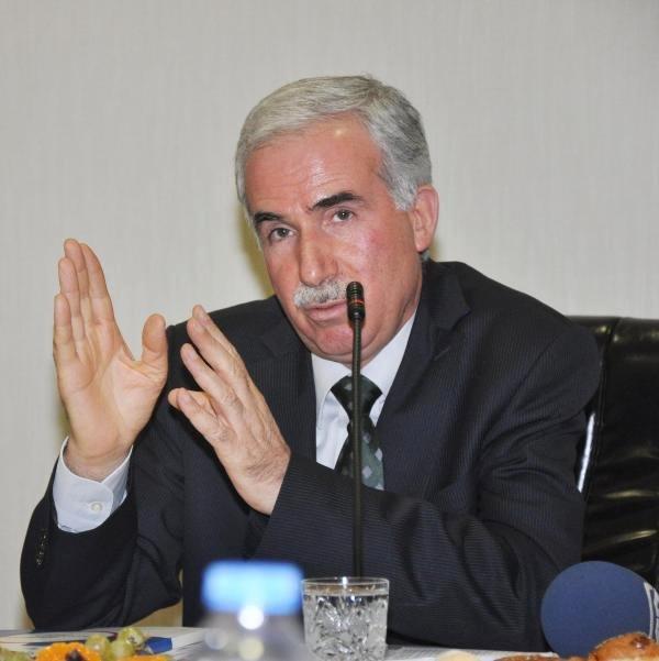 Rektör Yıldız, Avrupa Üniversiteler Birliği Genel Kurulu'na katıldı