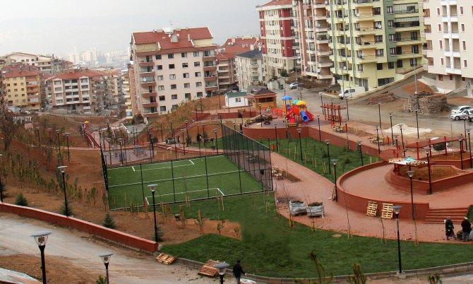 Terör kurbanı Destina Peri Parlak adına Çankaya'da park yapılacak