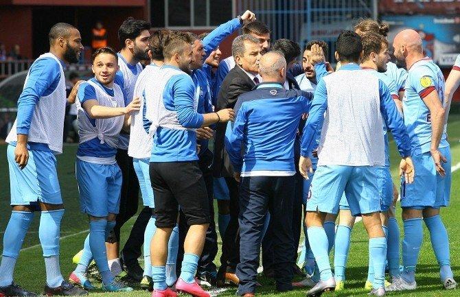 1461 Trabzon Destek Bekliyor