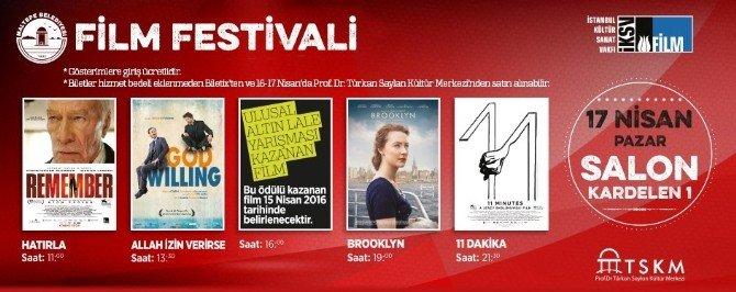Maltepe'de Festival Rüzgarı Esecek