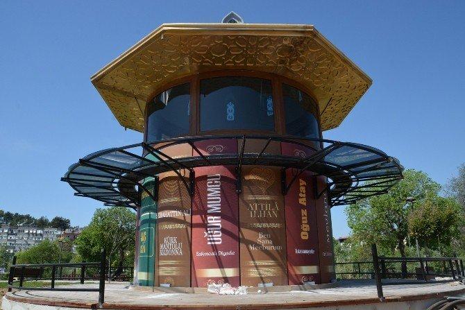 Manavgat'ta Banklar Şiir Okuyacak