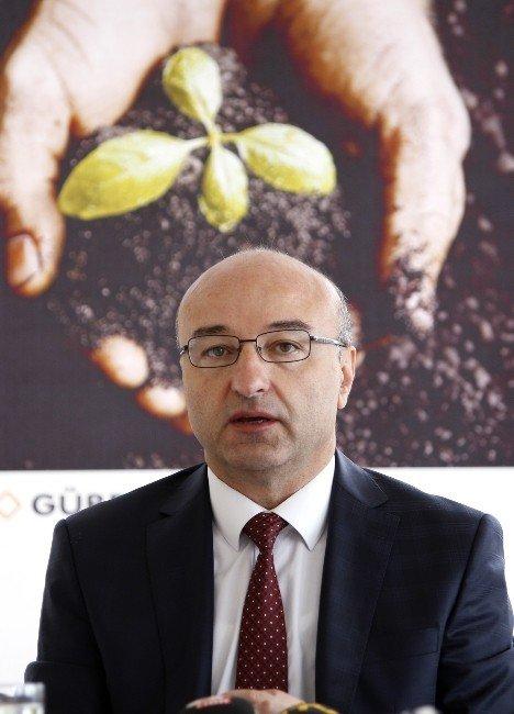 Türkiye Doğal Beslenme Ve Sağlıklı Yaşam Günleri 2016