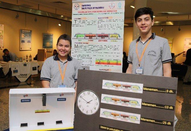 Gençlerden Harika Projeler