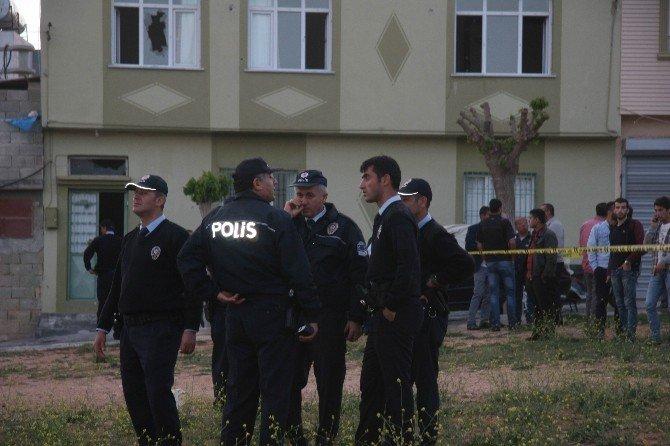 Kilis'e Suriye'den Atılan 3 Roket Düştü: 12 Yaralı