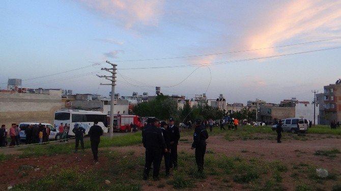 Kilis'e Roket Düştü: 10 Yaralı
