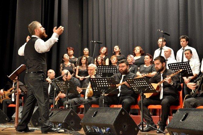 Bahara Özel THM Konseri