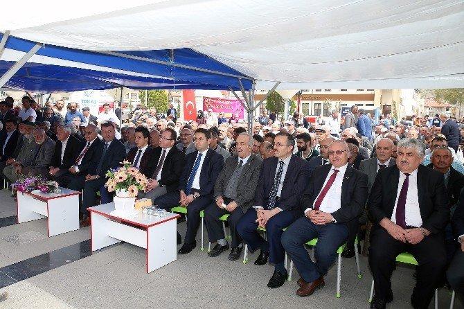 Tokat'ta Kutlu Doğum Haftası Etkinlikleri