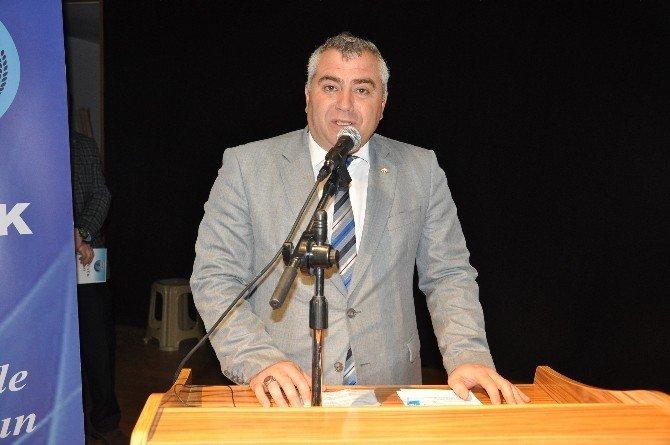 Bozüyük'te AR-GE Reform Paketi Ve Kobigel Hibe Destek Programı Semineri