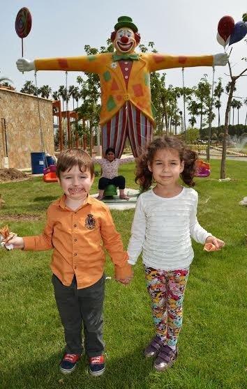 EXPO 2016'ya Esenler'den Çocuk Sokağı
