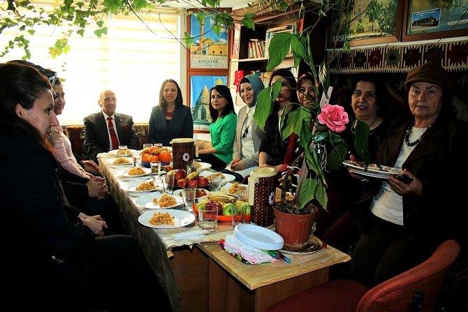 Ahi Baba Karagüllü: Ahi olmak çok zor, ahilik kültürü de çok önemli