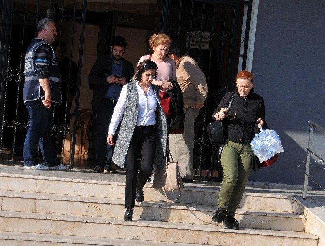 Soma Davası Yarına Ertelendi