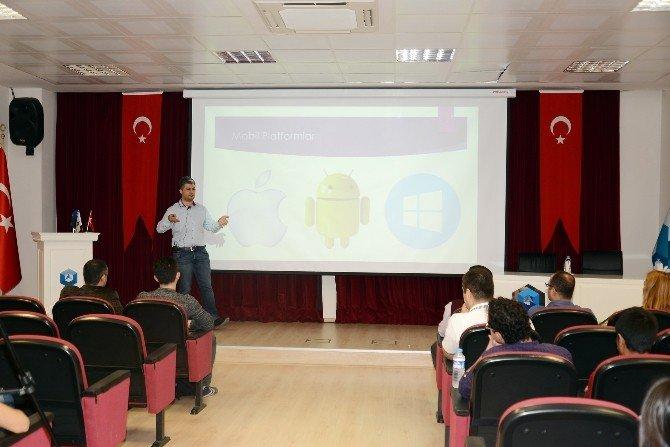 Cebimizdeki Teknoloji: Mobil Uygulamalar