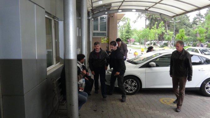 Çanakkale'de 5 kişi paralel devlet yapılanmasından gözaltına alındı