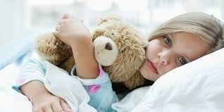 Çocuklarda Görülen Nörolojik Hastalıklar